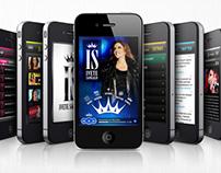 (Concept App) Ivete Sangalo