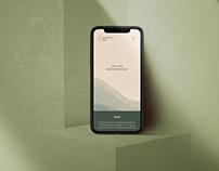 Comporta Link | Branding