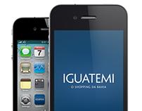 Iguatemi Salvador (Concept App)