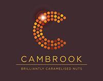 Cambrook - Brand identity