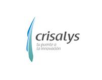 Crisalys  |  Naming + Branding proposal