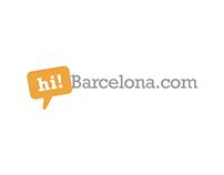 Hi! Barcelona