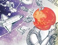 Mirai Sekai - Future World