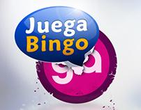 JUEGA BINGO - JUEGA CASINO