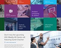 Microsoft ASG