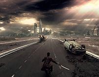 Apokalips X - Trailer Teaser