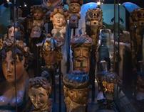 Impressie Scheepvaart Museum Amsterdam