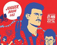Teaser Jugger Boom #2
