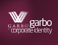 Garbo Corporate Identity