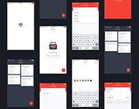 Progressive Web App | Branding & Mobile App