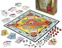 Monopoly 70th Anniversary Editon