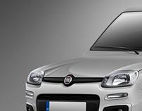 Fiat 126 Concept