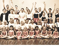 The Studio Arts Centre celebrates 80 years of ballet