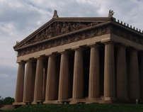Parthenon (Nashville, TN)
