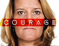 WHAT IS COURAGE video