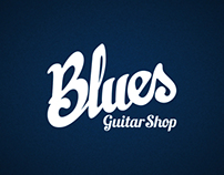 Blues Guitar Shop
