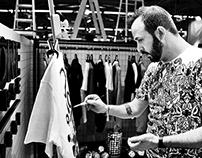 Pantone® Colorwear - Live Performance @Pitti Uomo 87