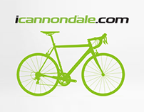 iCannondale Website