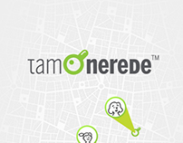 TamNerede User Interface