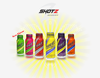 Shotz - Webdesign, Mobile, Ad Units