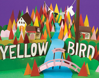 Yellow Bird Project Poster