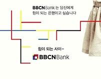 BBCN Bank