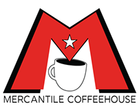 Mercantile Coffeehouse - Webdesign, Identity