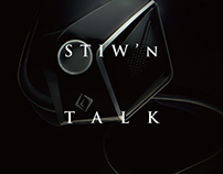 CHIA SOON ELECTRONICS - STIW'n TALK