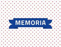 MEMORIA  | Subsecretaria de Prevención del Delito