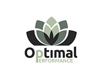 Optimal Performance | Logo Design