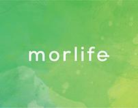Morlife - Moringa Oleifera