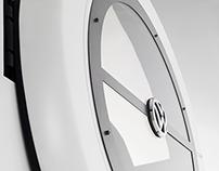 VW Drive Simulator Pre-Campaign