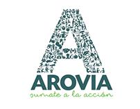 Arovia