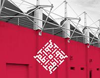 Azfar Group | Rebranding