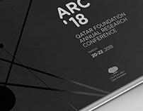 QF ARC'18 IDENTITY REFRESH