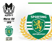 Marco Cid - Apresentação Sporting