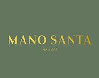 Mano Santa | Nail Spa