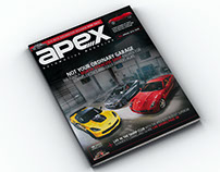 Apex Automotive Spring 2016