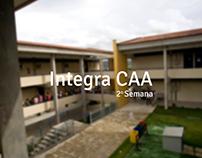 Integra CAA - UFPE