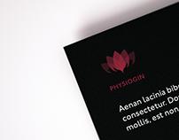 Physiogin * logo
