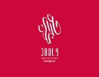 3BDLY  |   Logo & Identity