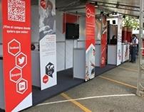 Feria de Talentos 2012
