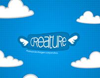 Creature - Imagen Corporativa