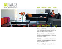 NUIMAGE, Brand and Web Site