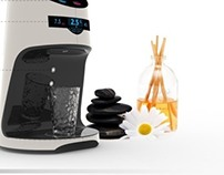 【Water+】Smart water purifier