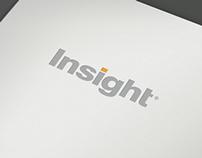 Rediseño de Imagen Insight Mkt
