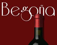 Begoña Wine