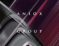 aniox group Catalog