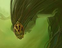 Fantasy Illustration 2012 - part 2