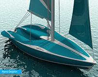 Nano Dolphin - Future Boat